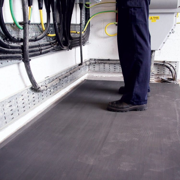 Cobaswitch Vde Workplace Matting