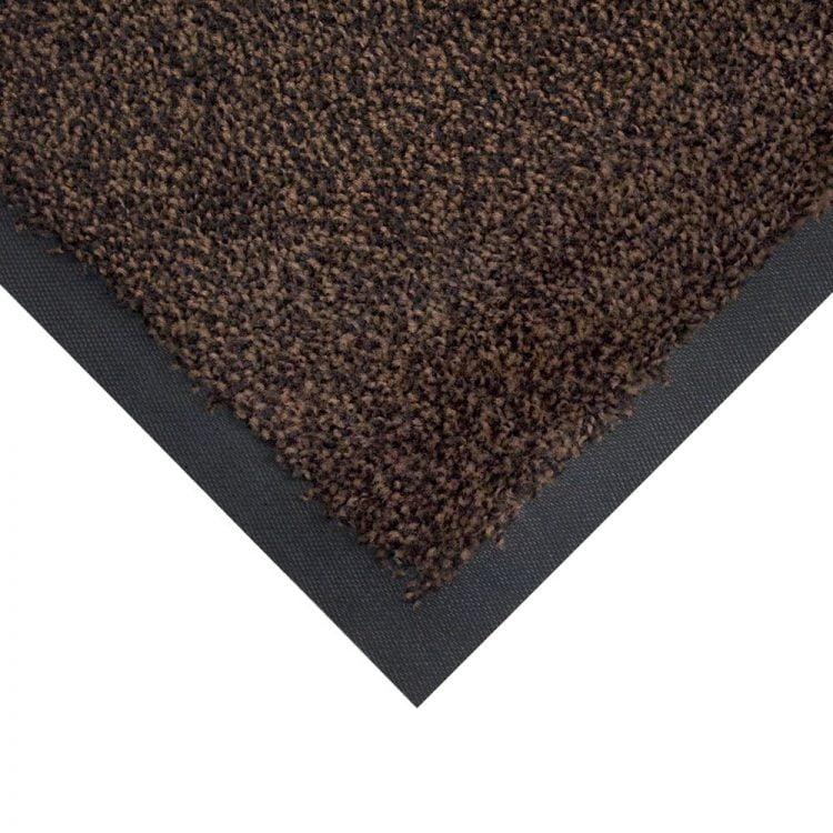 Washable door mat