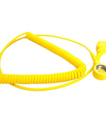 Coil Cord Esd Mats And Equipment