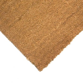 Coir Entrance Mat Natural