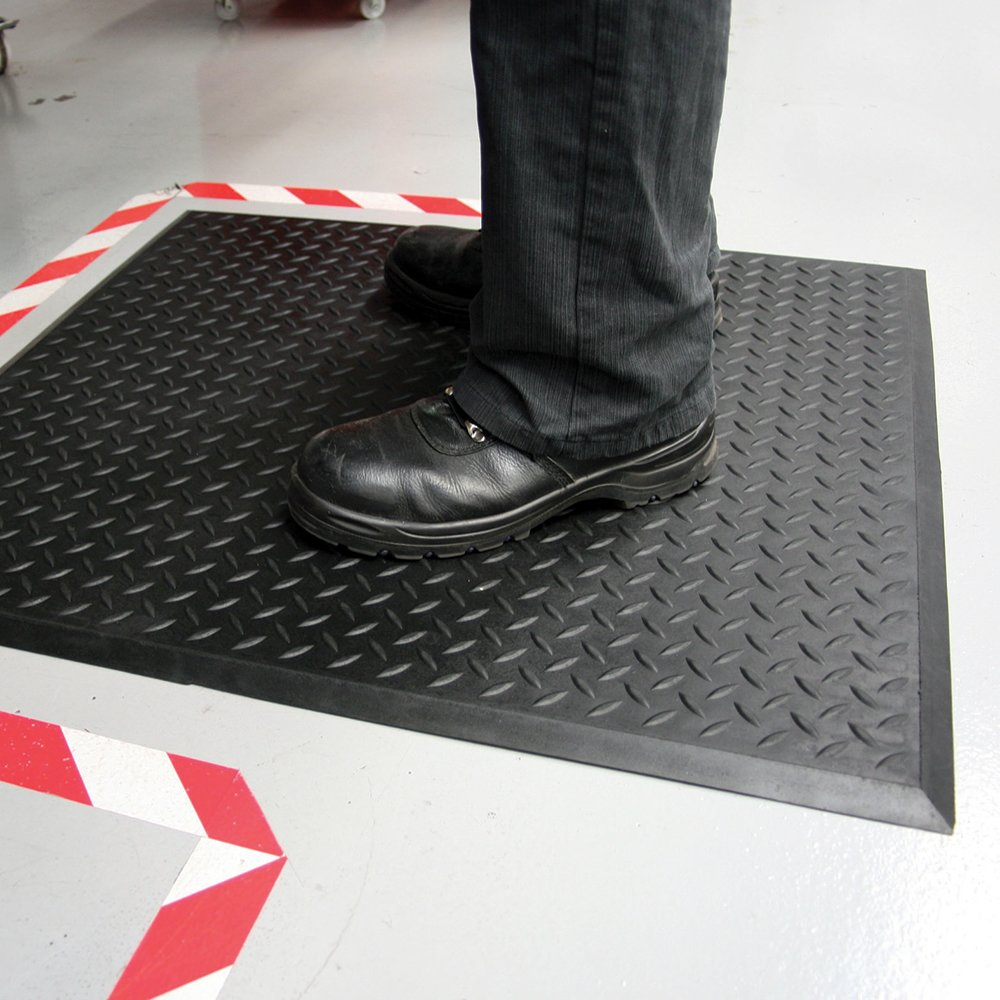 Comfort Lock Workplace Matting