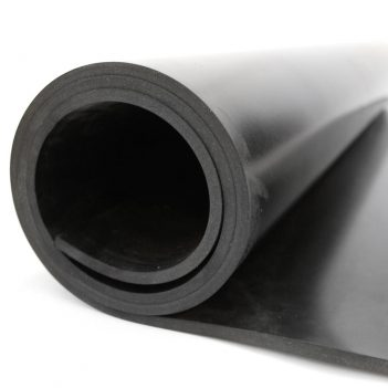 Commercial Nitrile Rubber Sheeting