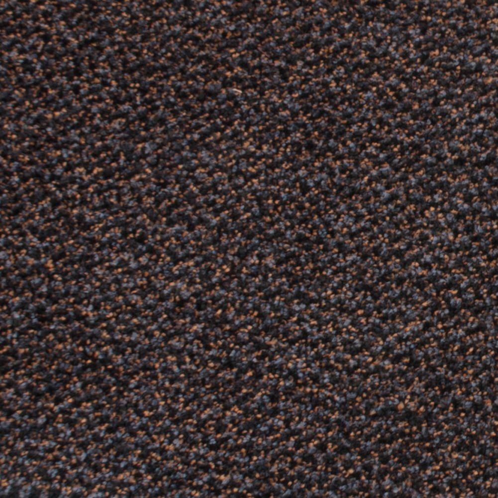 Cosmo Entrance Mat Style Grey Brown