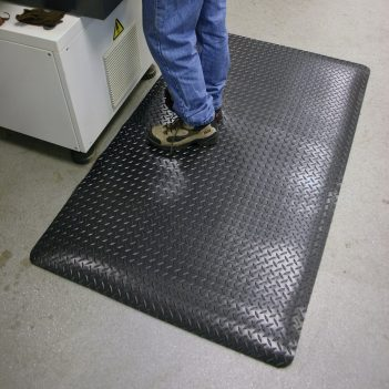 Deckplate Workplace Matting