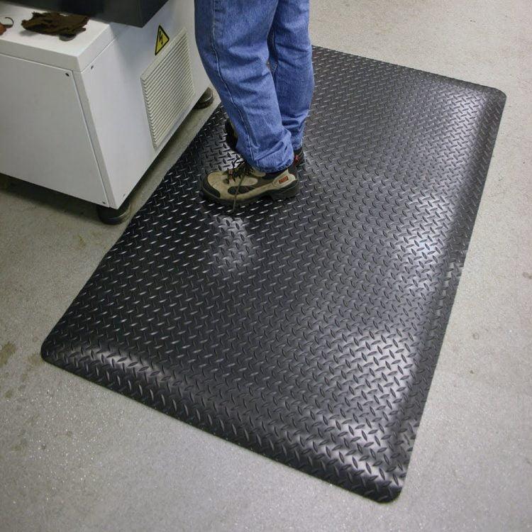 Deckplate Workplace Matting