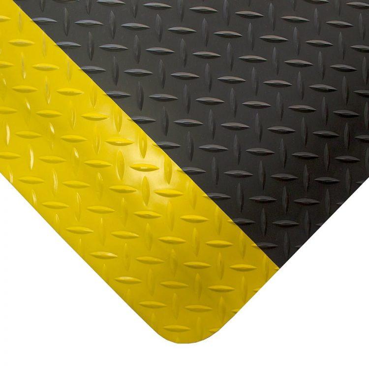 Deckplate Workplace Matting Style Safety