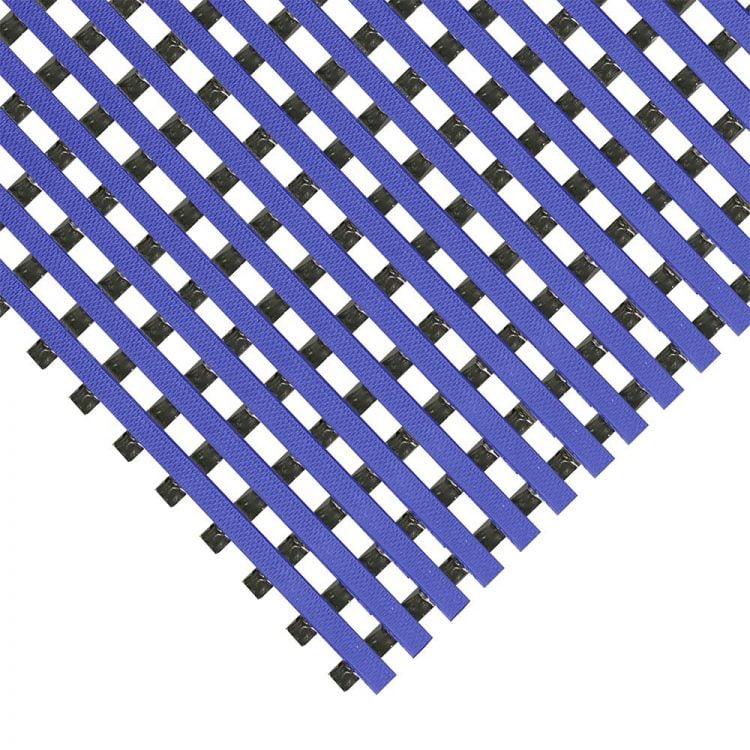Deckstep Leisure Mat Style Blue