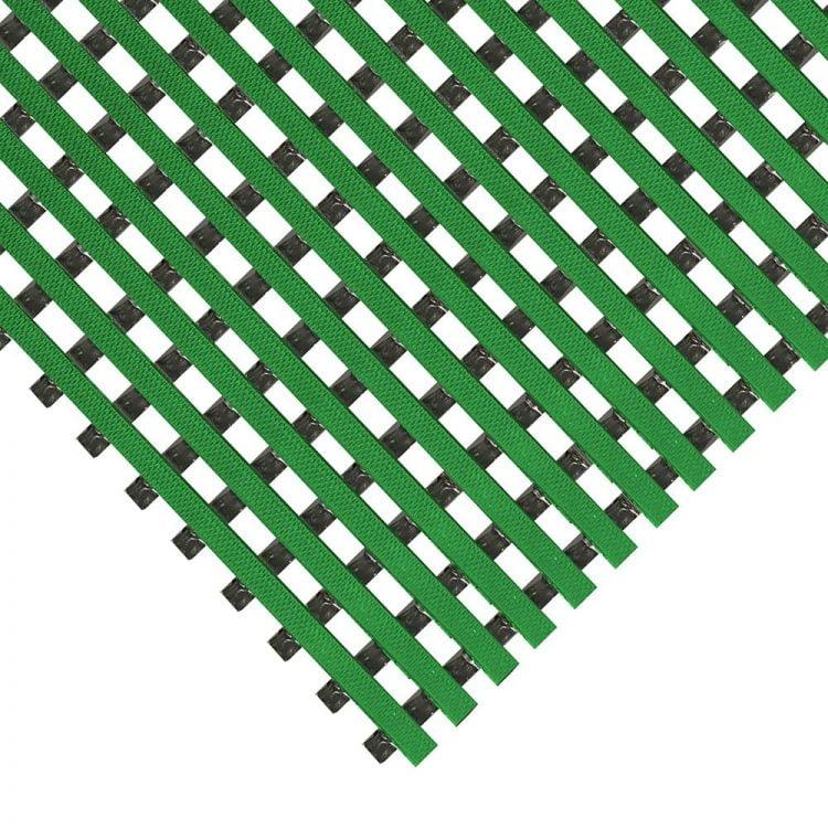 Deckstep Leisure Mat Style Green