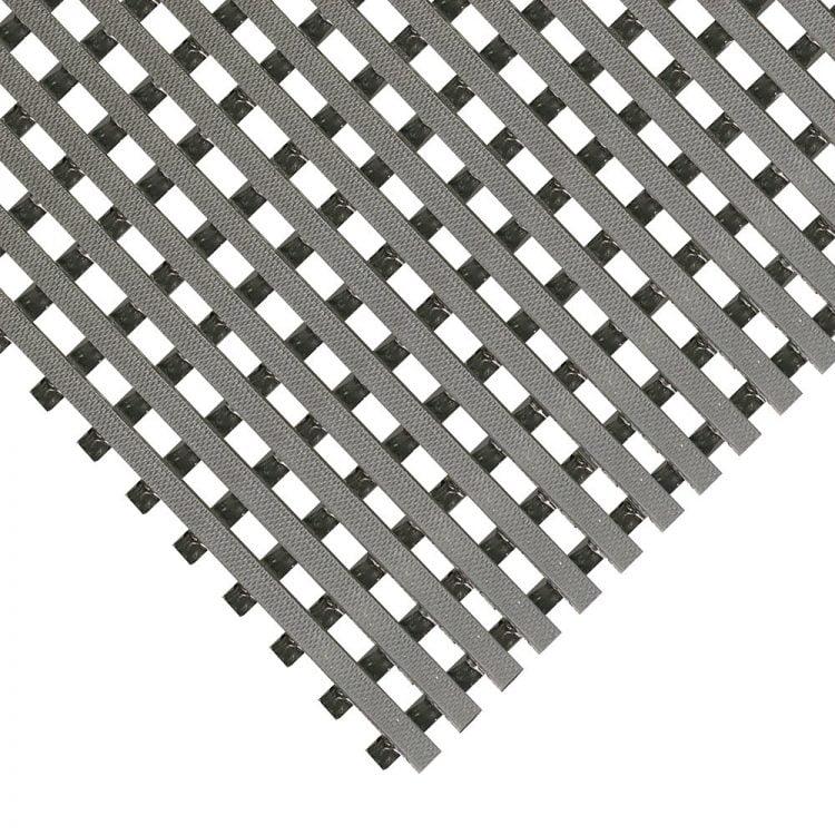 Deckstep Leisure Mat Style Grey
