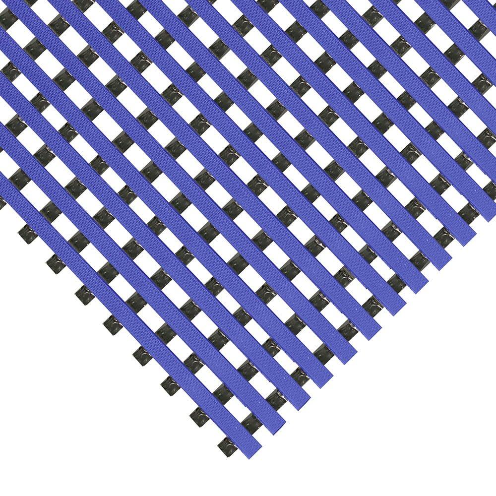 Deckstep Workplace Matting Style Blue