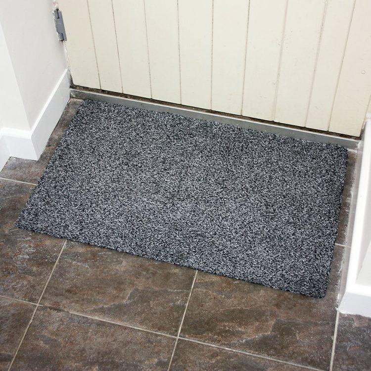 cotton doormat