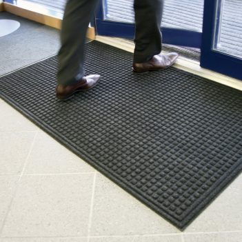 Enviro Mat Entrance Mat Black