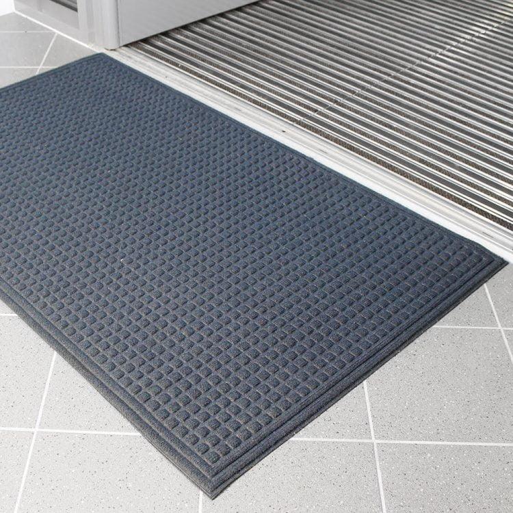 Enviro Mat Entrance Mat Blue