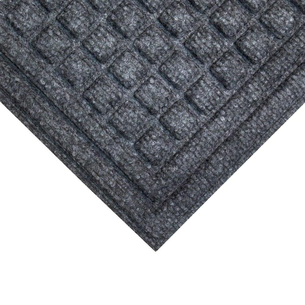 Enviro Mat Entrance Mat Style Grey