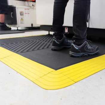 Fatigue Lock Workplace Matting