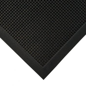 Fingertip Entrance Mat