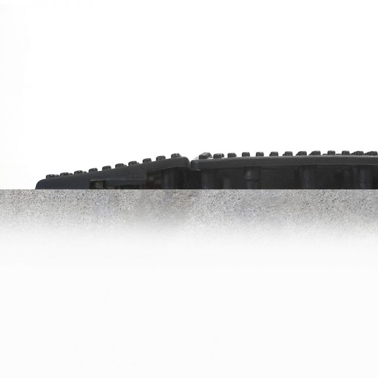 Flexi Deck Leisure Mat Profile