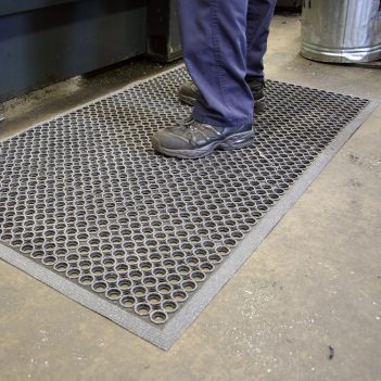 High Duty Grit Workplace Matting