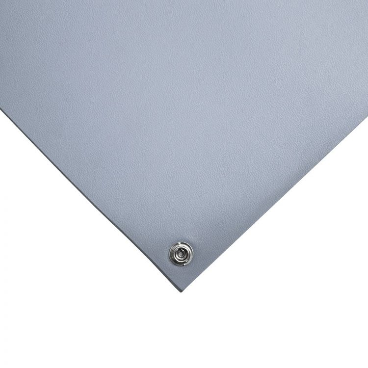 Hr Matting Esd Mats And Equipment Style Grey