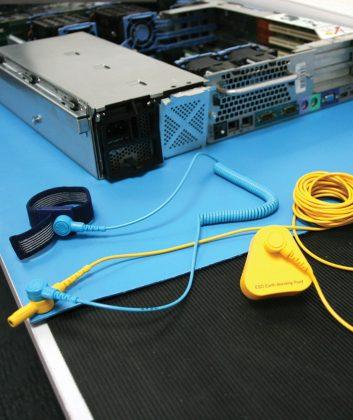 Hr Matting Kits Esd Mats And Equipment