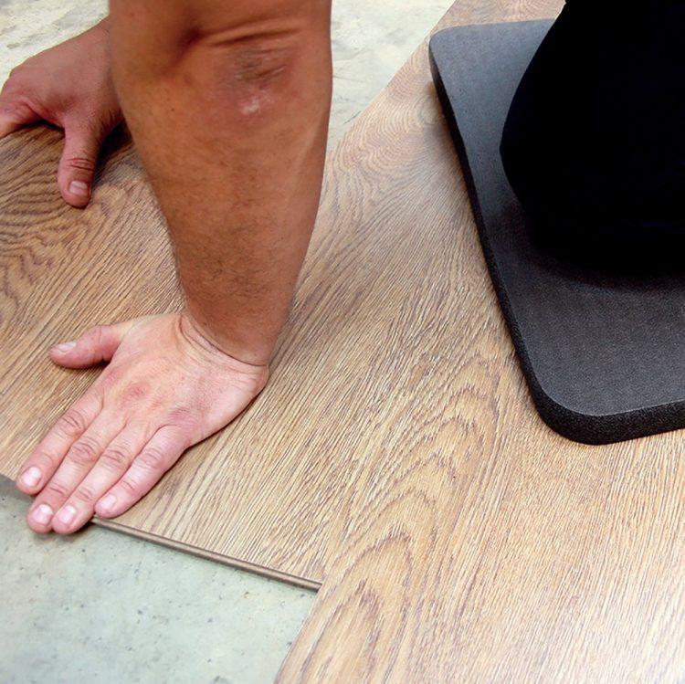 Knee Save Floor Coverings