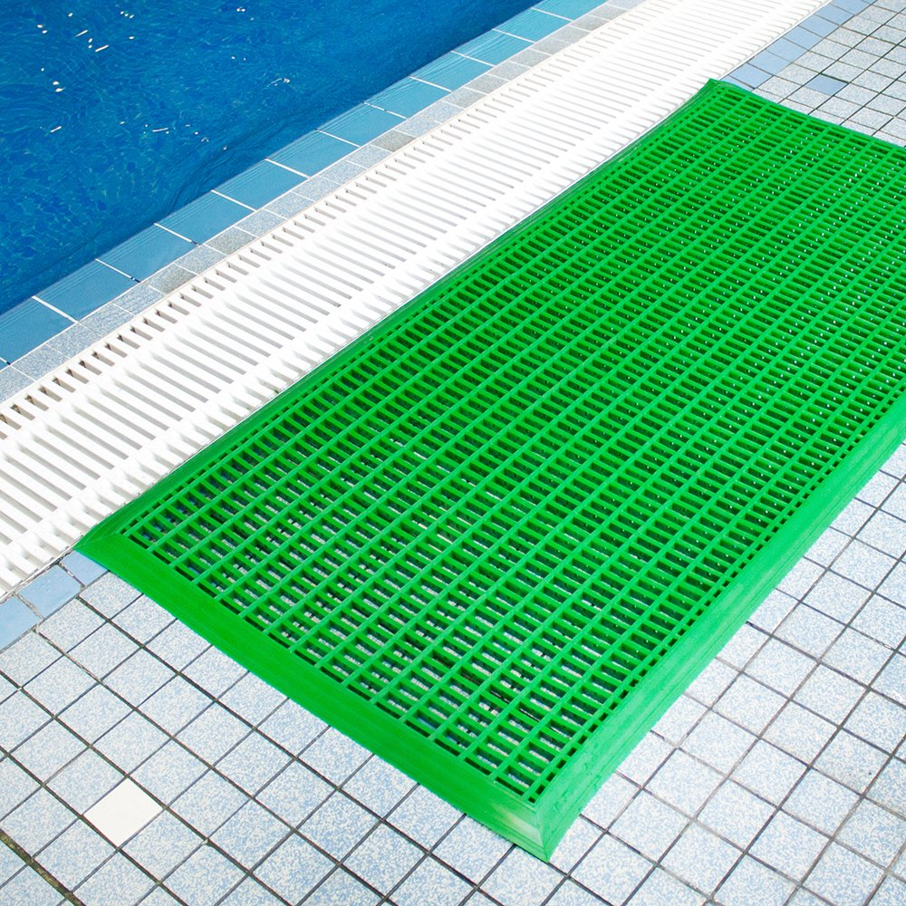Leisure Mat Leisure Mat Green