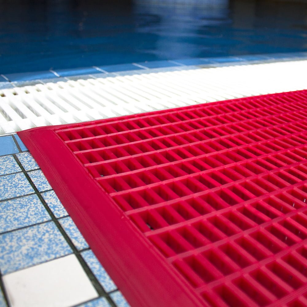 Leisure Mat Leisure Mat Red