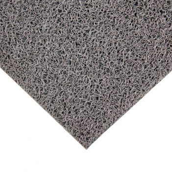 Loopermat Doormat Entrance Mat Grey
