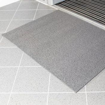 Loopermat Doormat Entrance Mat Grey