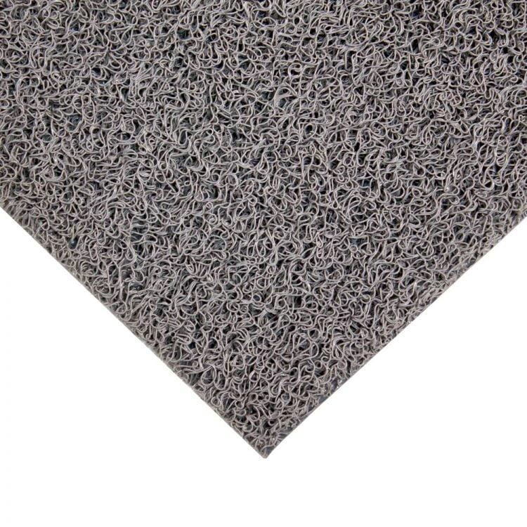 Loopermat Doormat Entrance Mat Style Grey