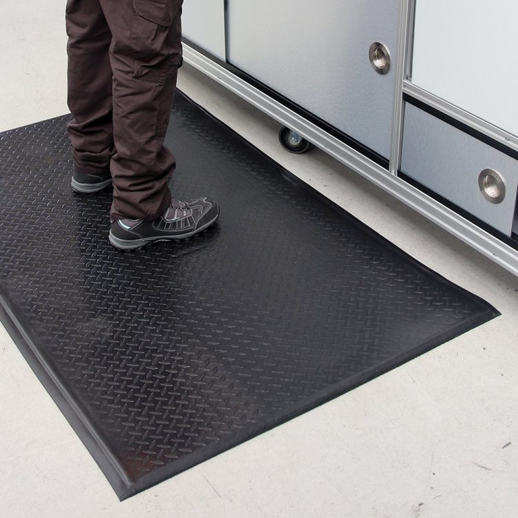 Orthomat Comfort Plus Workplace Matting