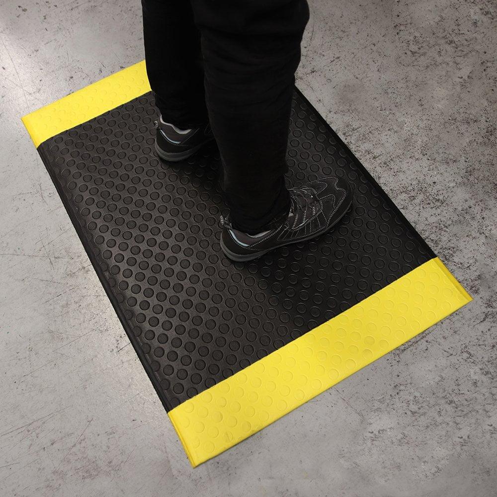 Orthomat Dot Workplace Matting