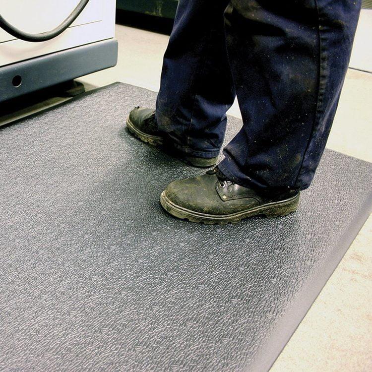 Orthomat Lite Workplace Matting