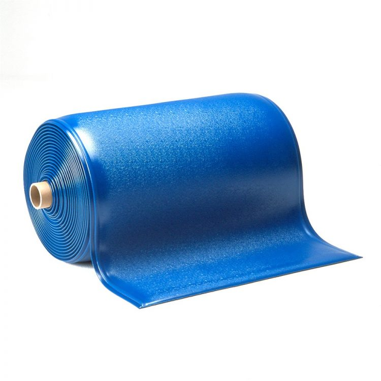 Orthomat Premium Workplace Matting Style Blue Roll