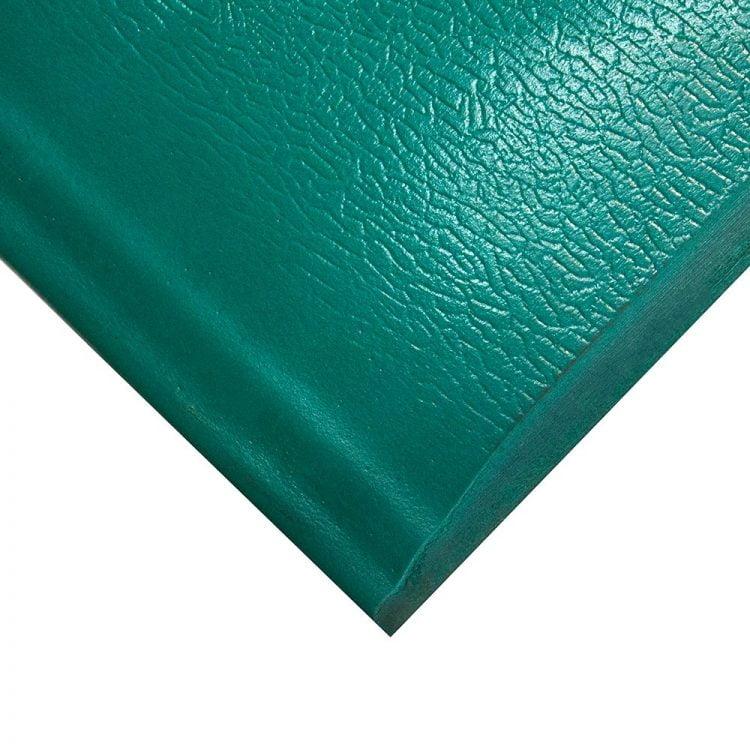 Orthomat Premium Workplace Matting Style Green