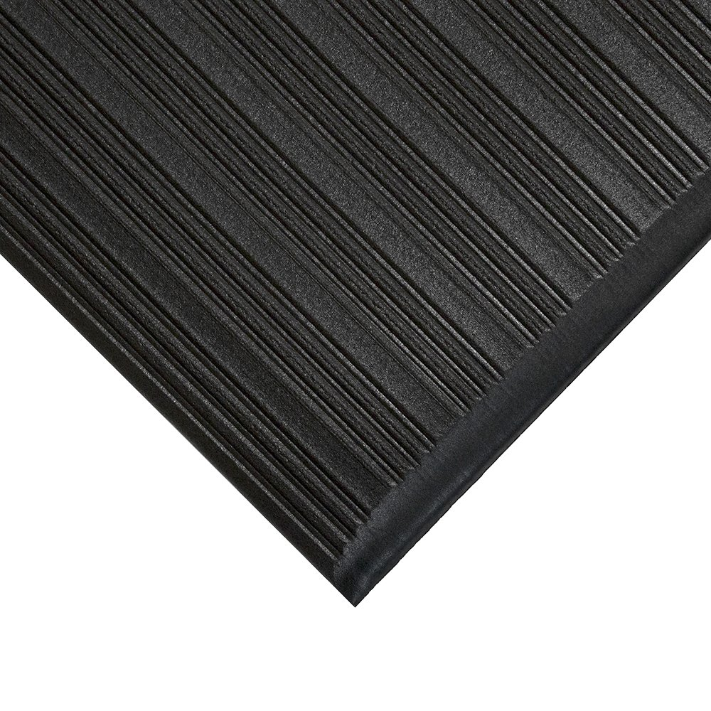 Orthomat Ribbed Workplace Matting