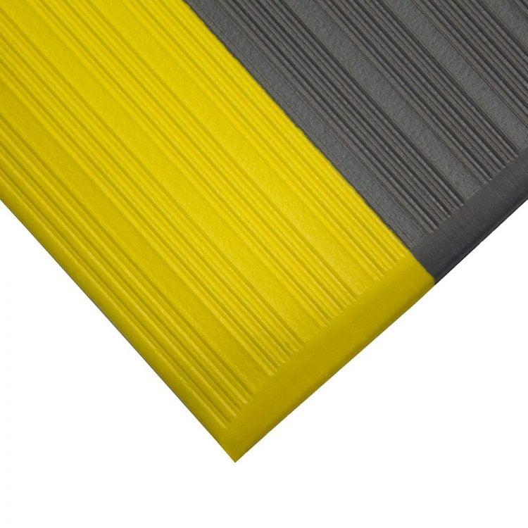 Orthomat Ribbed Workplace Matting Style Safety