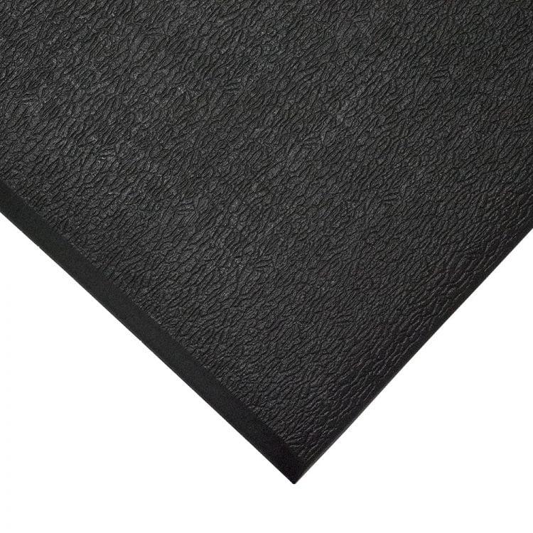 Orthomat Standard Workplace Matting Black