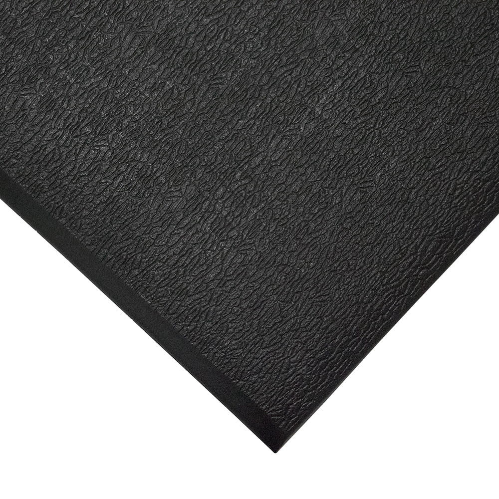 Orthomat Standard Workplace Matting Black