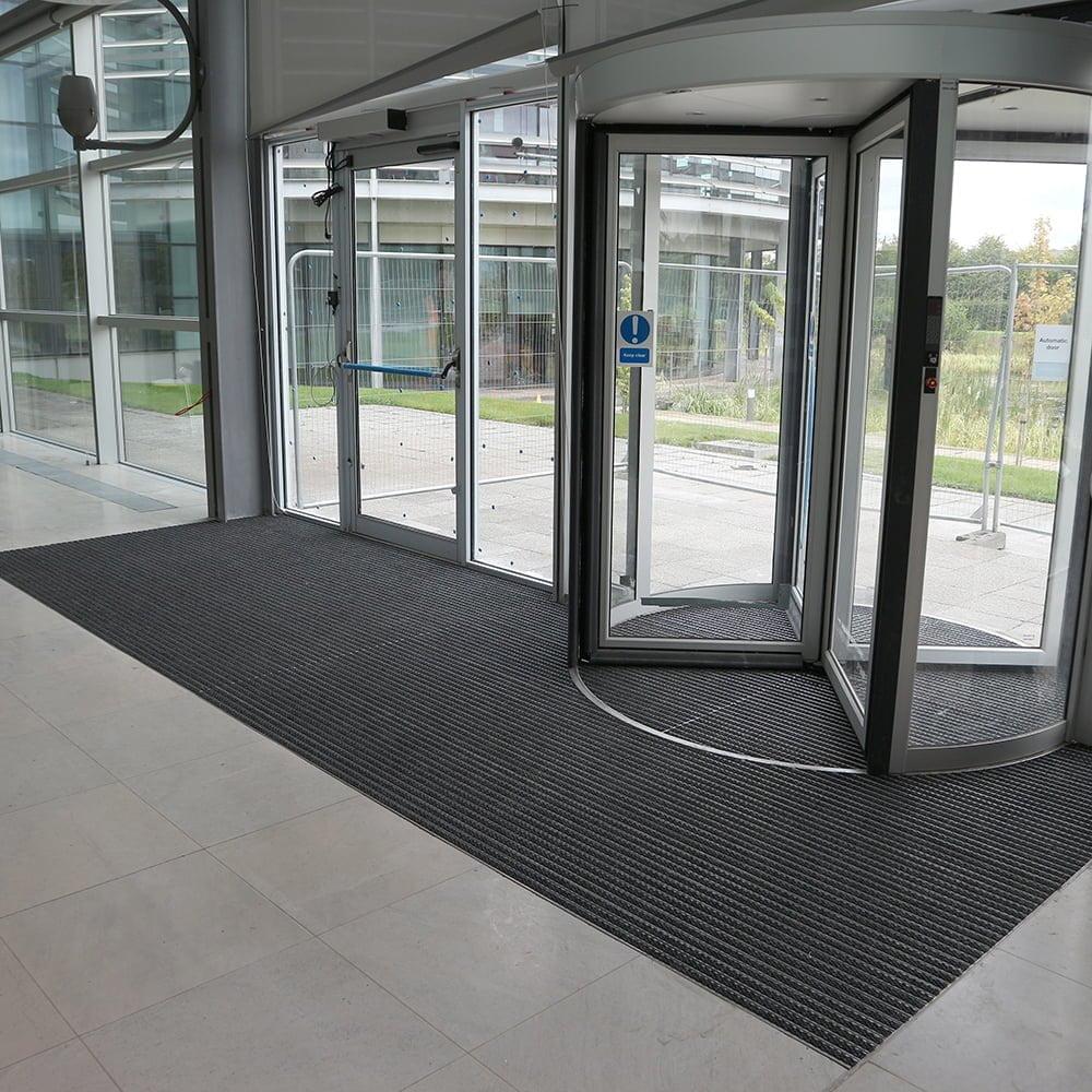 Plan A Entrance Matting