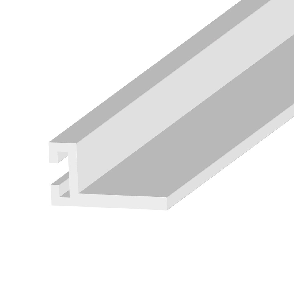 Plan A Entrance Matting Low Frame Profile Recessed Wells
