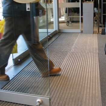 Plan C Entrance Matting