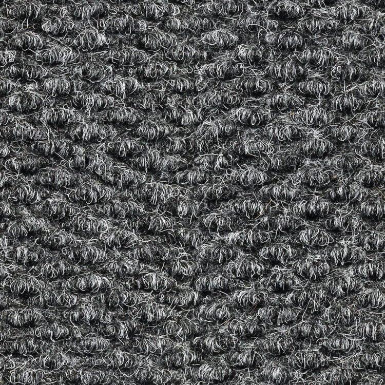 Plan E Entrance Matting Style Needlepunch Grey