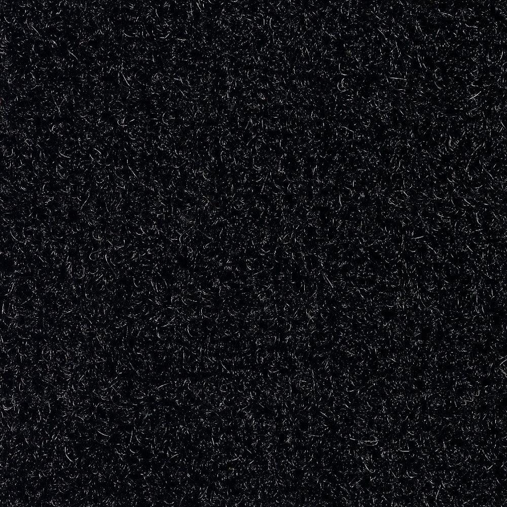 Precision Loop Entrance Matting Style Black