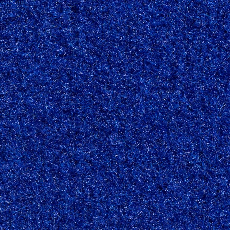 Precision Loop Entrance Matting Style Blue
