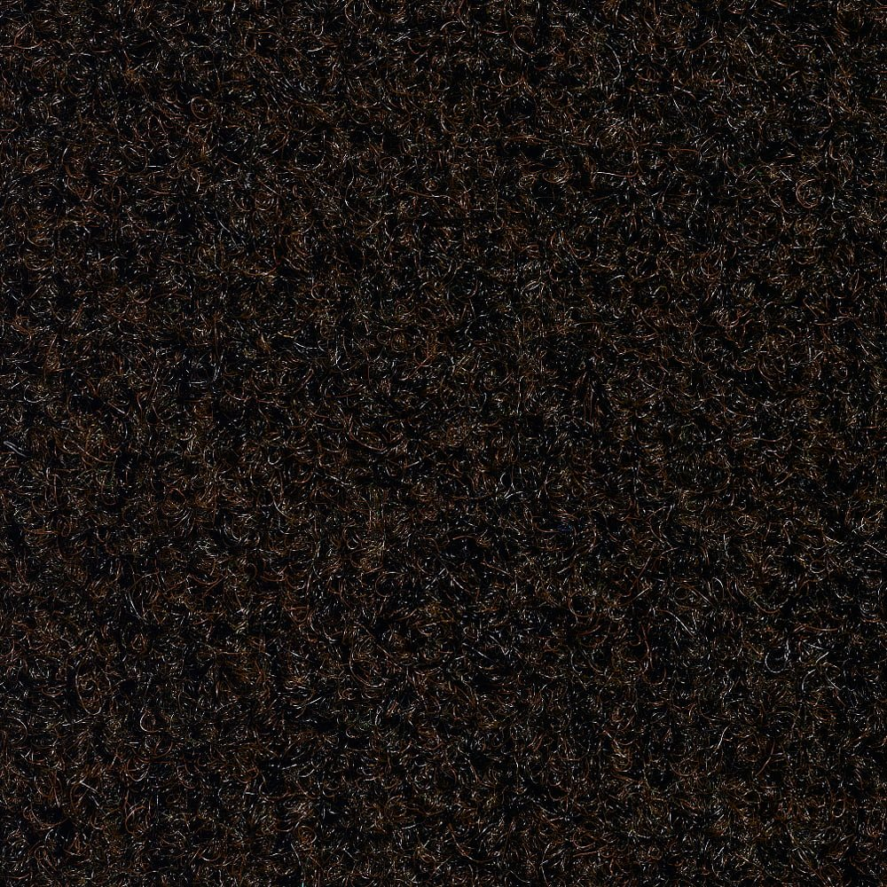 Precision Loop Entrance Matting Style Dark Brown