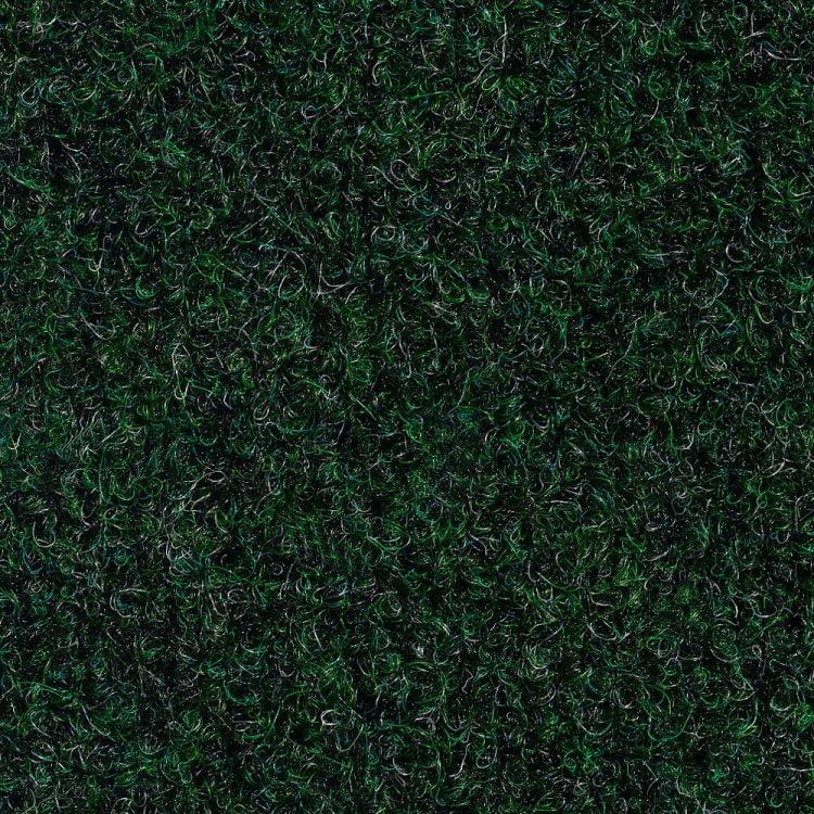 Precision Loop Entrance Matting Style Dark Green