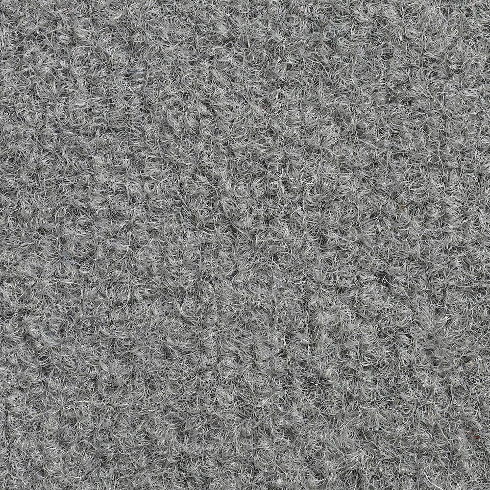 Precision Loop Entrance Matting Style Grey