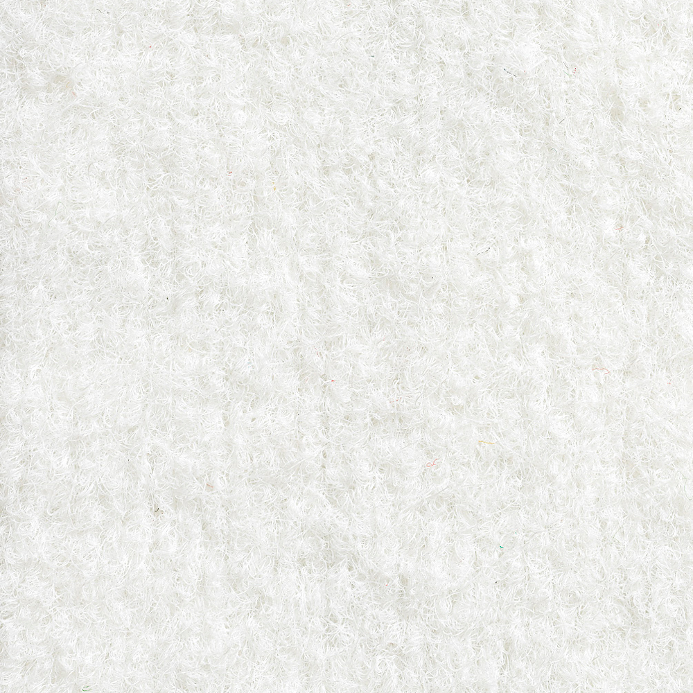 Precision Loop Entrance Matting Style White