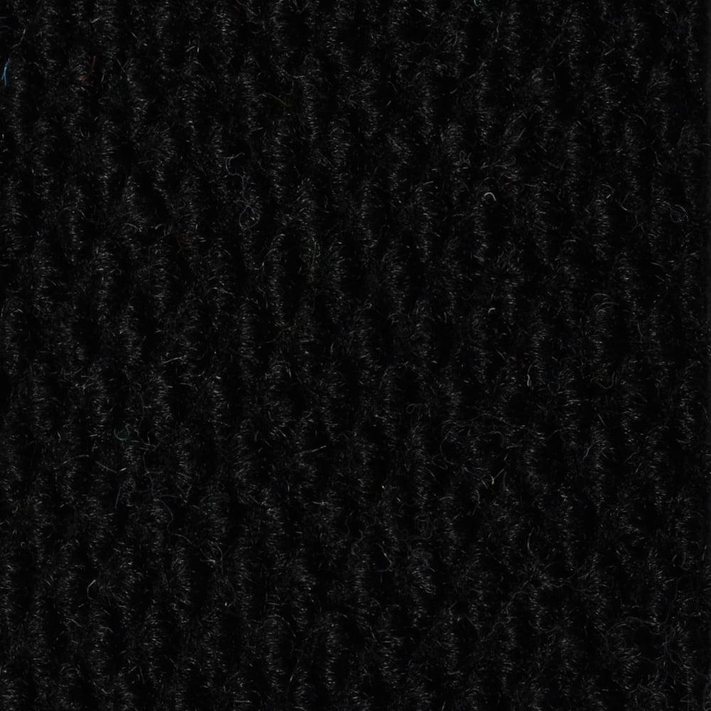 Precision Nib Entrance Matting Style Black